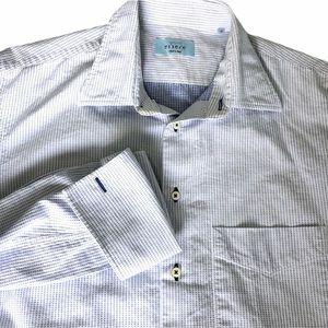 Camiceria Essere French Cuff Italian Dress Shirt